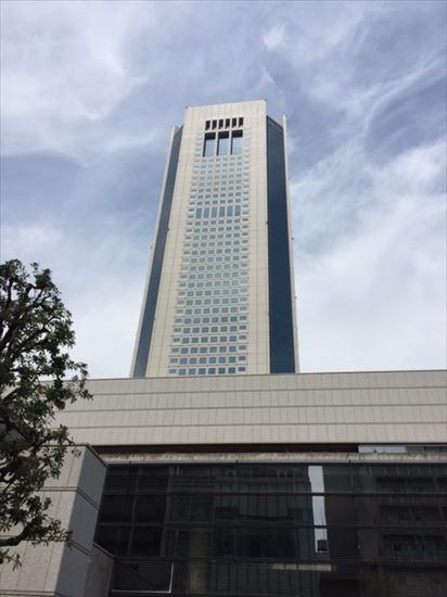 オペラ シティ 東京